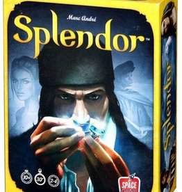 Space Cowboys Splendor (ML)