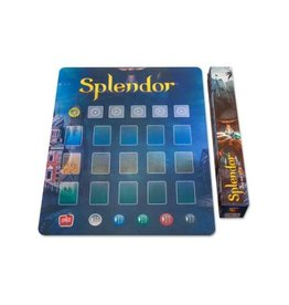 Space Cowboy Splendor: Tapis de jeu Playmat 2019 (ML)