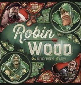 Bad Taste Games Robin Wood (FR)