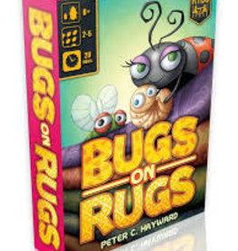 Kids Table BG Bugs On Rugs (EN)