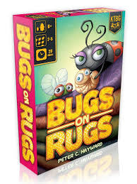 Bugs On Rugs (EN)