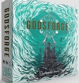 Atlas Games Godsforge (EN)