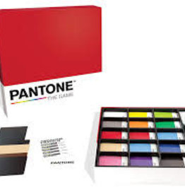 Cryptozoic Entertainment Pantone: The Game (EN)