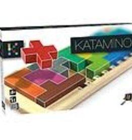 Gigamic Katamino (ML)