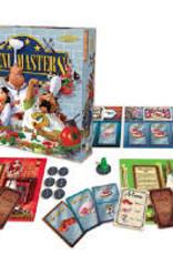 Calliope Games Menu Masters (ML)
