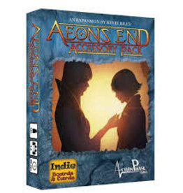 Indie Boards & Cards Aeon's End: Accessory Pack (EN) (Commande Speciale)
