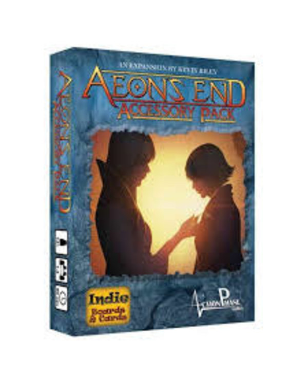 Aeon's End: Accessory Pack (EN) (Commande Speciale)