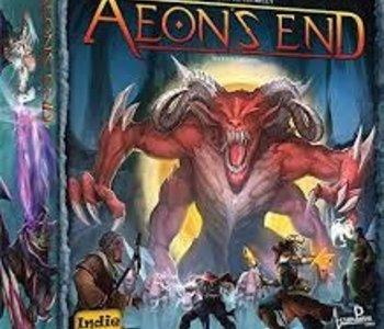 Aeon's End: Second Edition (EN)