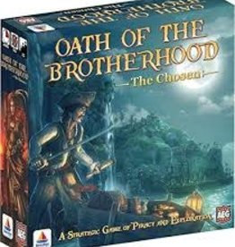 Alderac Entertainment Group Oath Of The Brotherhood: The Chosen (EN)