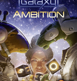 Rio Grande Games Roll For The Galaxy: Ext. Ambition (EN)