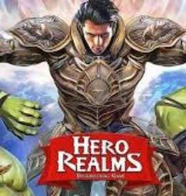White Wizard Games Hero Realms: Ext. Legion Deck Box (EN)