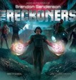 Nauvoo Games The Reckoners (EN)