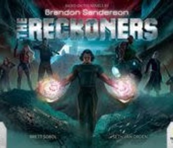 The Reckoners (EN)