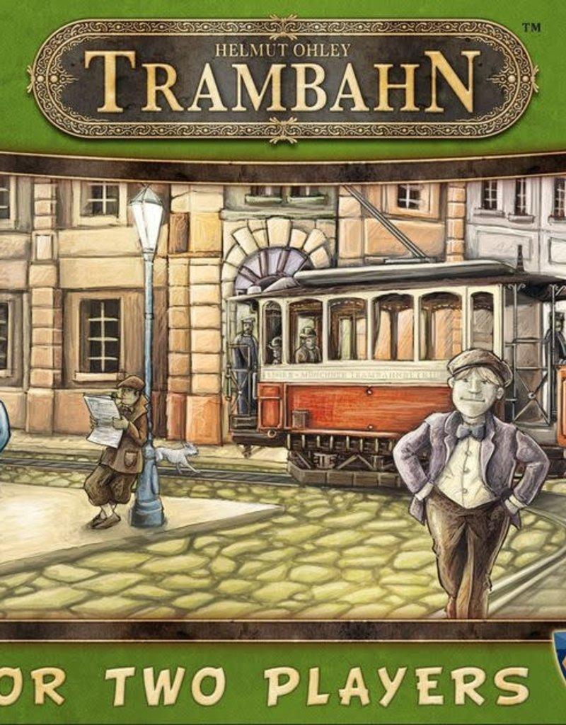 Mayfair Games Trambahn (EN) (commande spéciale)