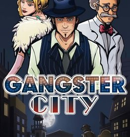 Huch! Gangster City (ML)