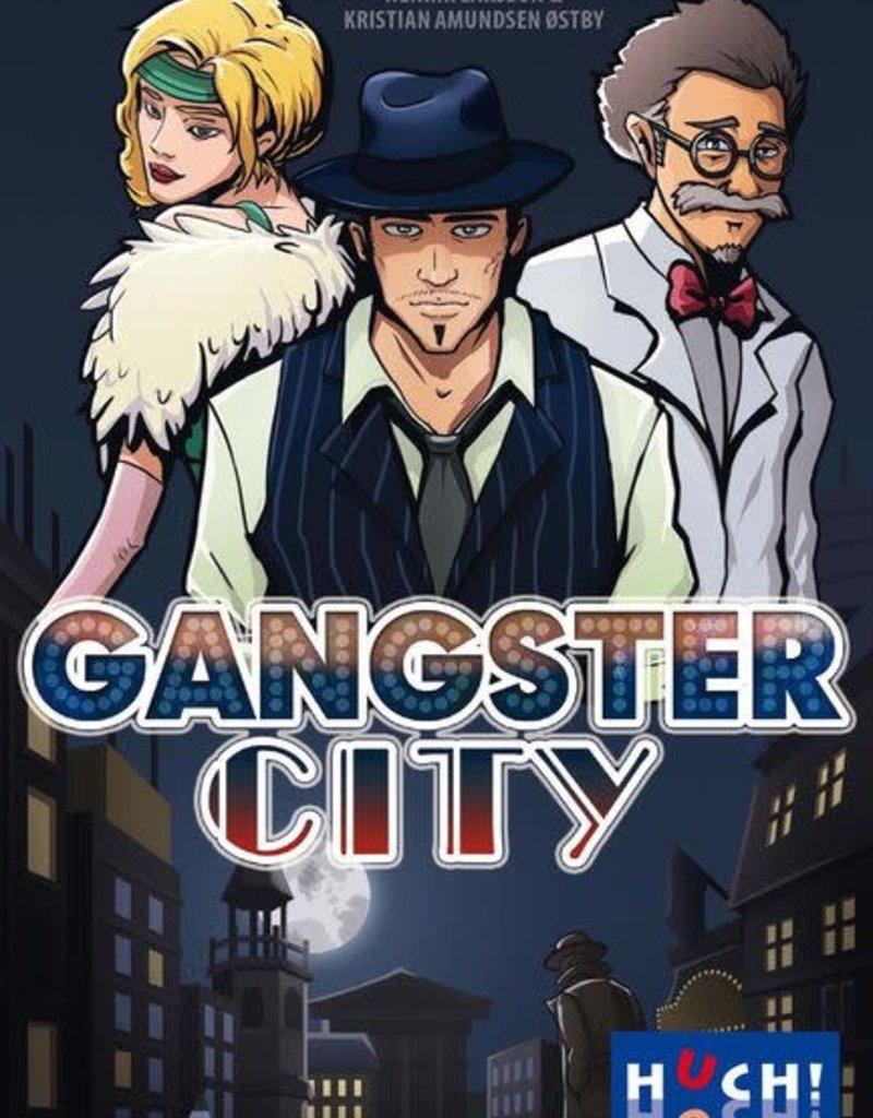 Huch! Gangster City (ML)