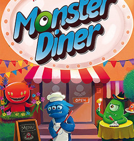 Huch! Monster Diner (ML)