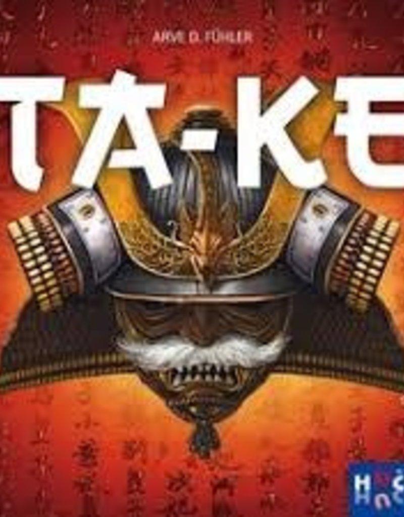 Huch! Ta-Ke (ML)