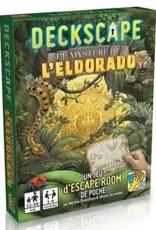 Dv Giochi Deckscape 4:  Le Mystère De L'Eldorado (FR)