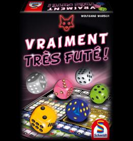 Schmidt Spiele Vraiment Très Futé ! (FR)