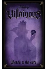 Ravensburger Disney Villainous: Ext. Wicked To The Core (EN)