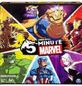 Spin Master 5-Minute: Marvel (EN)