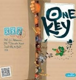 Libellud One Key (ML)