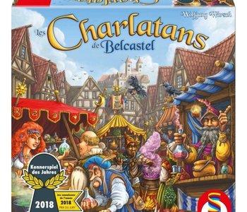 Les Charlatans De Belcastel (FR)