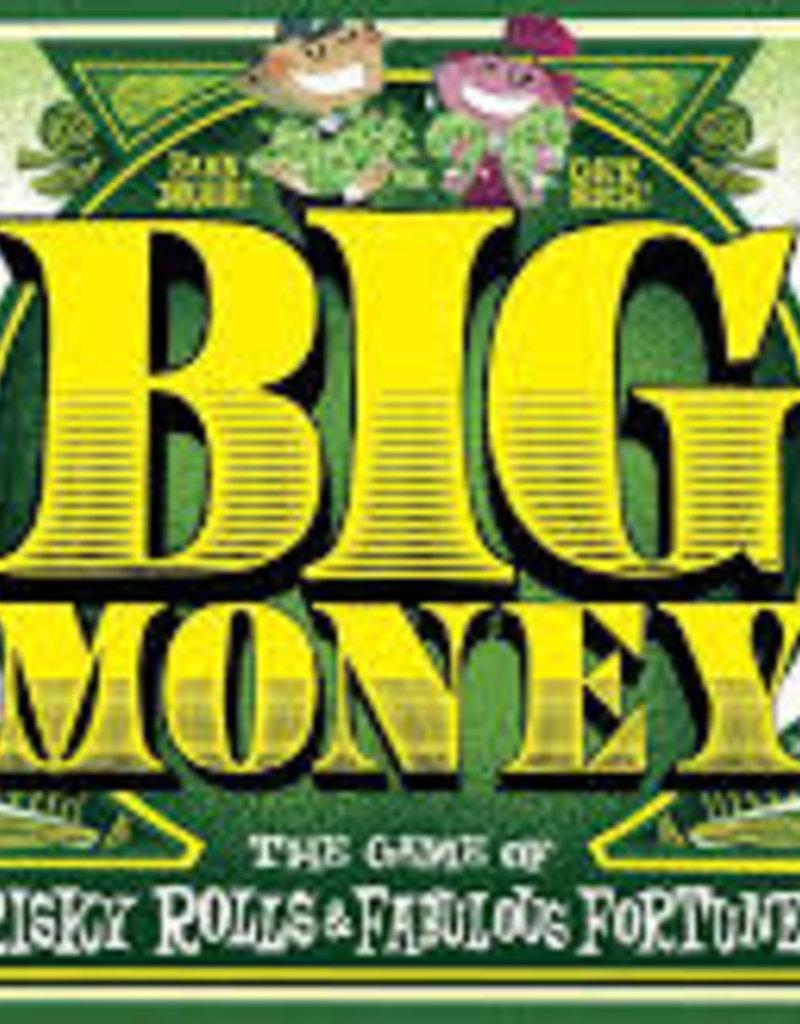 Wonder Forge Big Money (EN)