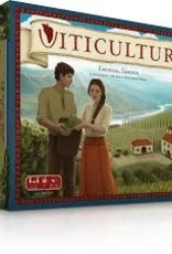 Stonemaier Games Viticulture: Essential Edition (EN)