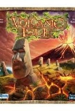 Arcane Wonders Précommande: Volcanic Isle (EN)