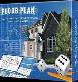 Deep Water Games Précommande: Floor Plan (EN) Octobre2020