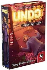 Pegasus Spiele Précommande: Undo: Cherry Blossom Festival (EN)