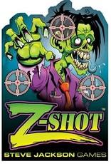 Steve Jackson Games Précommande: Z-Shot (EN)
