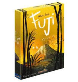 Super Meeple Précommande: Fuji (FR)