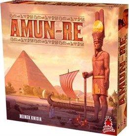 Super Meeple Précommande: Amun-Re (FR)