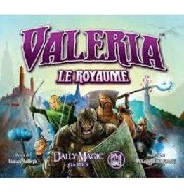 Pixie Games Précommande: Valeria (FR)