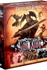 Intrafin Games Précommande: Mage Knight: Ultimate Edition (FR)