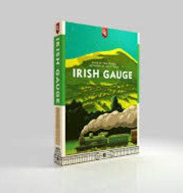 Capstone Games Précommande: Irish Gauge (EN)