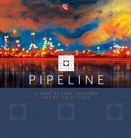 Capstone Games Précommande: Pipeline (EN)