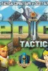 Gamelyn Games Précommande: Tiny Epic: Tactics (EN)