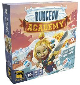 Matagot Précommande: Dungeon Academy (FR)