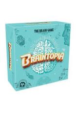 Captain Macaque Braintopia (ML)