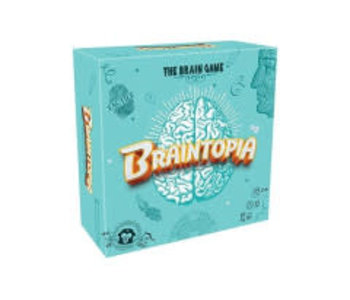 Braintopia (ML)