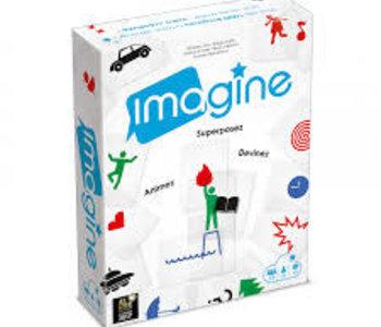 Imagine (FR)