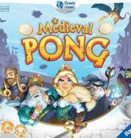 Ravensburger Précommande: Medieval Pong (EN)