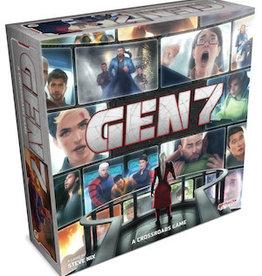 Plaid Hat Games Précommande: Gen 7 (FR)
