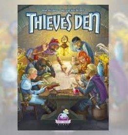 Daily Magic Précommande: Thieves Den (EN)