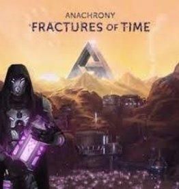 MindClash Games Précommande: Anachrony: Ext. Fractures Of Time (EN) Novembre2020
