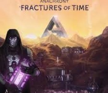 Anachrony: Ext. Fractures Of Time (EN)